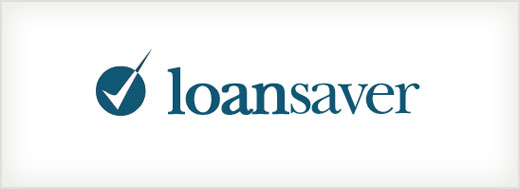 Loan Saver logo design