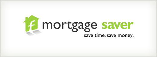 Mortgage Saver logo design