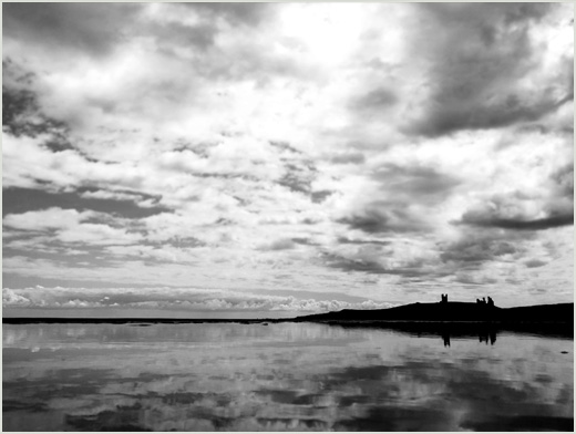 From Embleton Bay