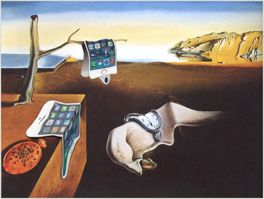 The Persistence of Bentgate