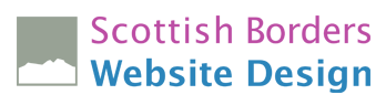 Scottish Borders Website Design