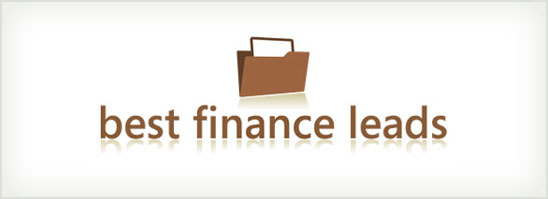 find out more about the Best Finance Leads logo design