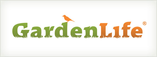 find out more about the GardenLife logo design