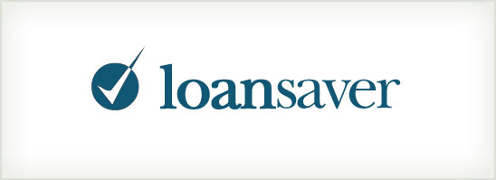 find out more about the Loan Saver logo design