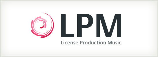 find out more about the LPM logo design