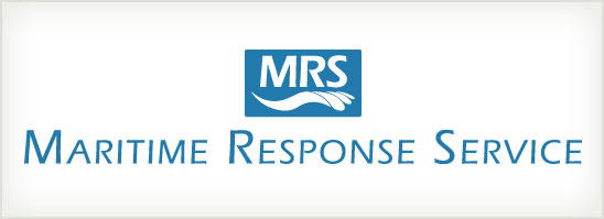 find out more about the Maritime Response Service logo design