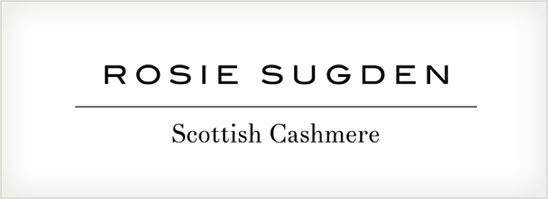 find out more about the Rosie Sugden logo design