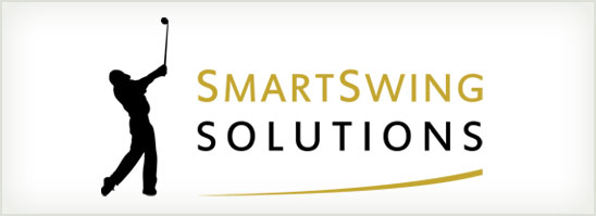 find out more about the Smart Swing Solutions logo design