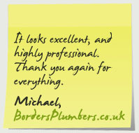 client testimonial, click to find out more...
